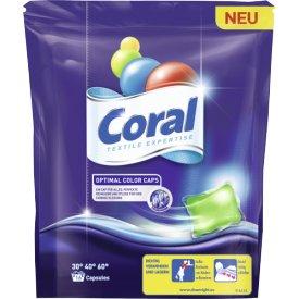 Coral Optimal Color Caps 16WL