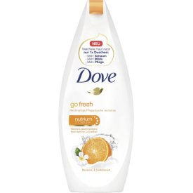 Dove Duschcreme Go fresh