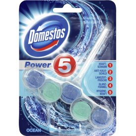 Domestos WC Stein Power 5 ocean