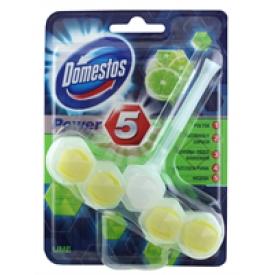 Domestos Wc Stein Power 5 grüne Limone