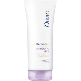 Dove Bodylotion Derma Spa belebend vital