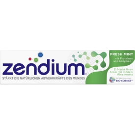 Zendium Zahncreme Fresh Mint