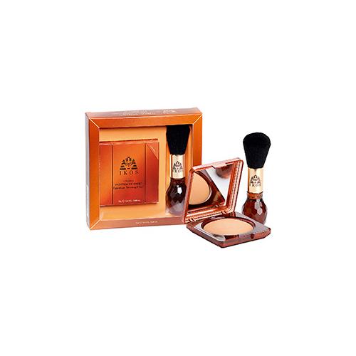IKOS Kosmetik&nbsp Geschenkset mit Pinsel