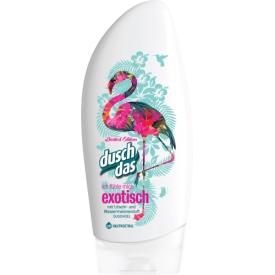 Duschdas Duschgel Exotic