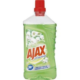 Ajax  Allzweckreiniger Frischeduft Frühlingsblumen