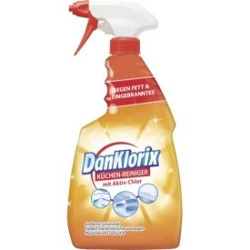 Dan Klorix Küchen-Reiniger Spray