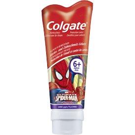 Colgate Kariesschutz-Zahncreme Smiles Kinder ab 0-5 Jahre