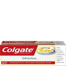 Colgate Total Original Zahncreme