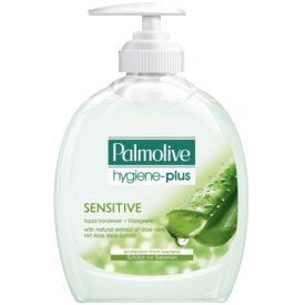 Palmolive Flüssigseife Hygiene -plus Sensitive