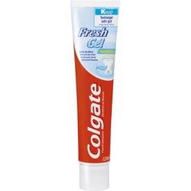 Colgate Zahncreme Fresh Gel Kariesschutz