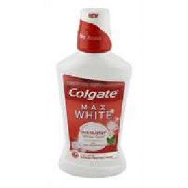 Colgate Mundspülung Max White ONE