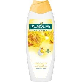 Palmolive Men Cremebad Naturals Honig & Feuchtigkeitsmilch