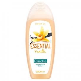 Palmolive Duschgel Essential Vanilla