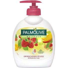 Palmolive Flüssige Seife Himbeere