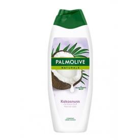 Palmolive Men Cremebad Naturals Kokos & Feuchtigkeitsmilch