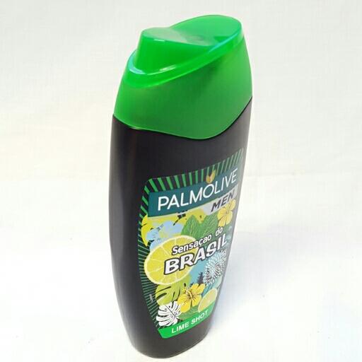 Palmolive Duschgel Men Brazil Lime