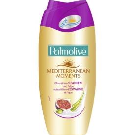 Palmolive Duschcreme Mediterranean Moments mit Olivenöl & Feige