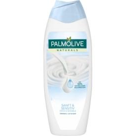 Palmolive Men Cremebad Naturals Sanft & Sensitiv