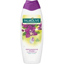Palmolive Men Cremebad Naturals Wilde Orchidee & Feuchtigkeitsmilch