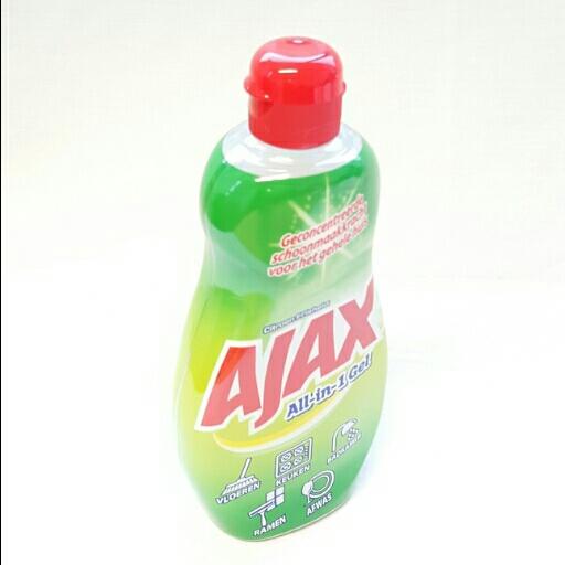 Ajax  Allzweckreiniger Gel Citrus Frische