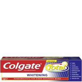 Colgate  Zahncreme Total Whitening