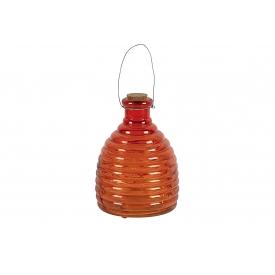 Esschert Design Wespenfalle Bienenkorb Glas 21cm Ø15cm
