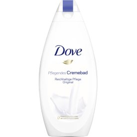 Dove Cremebad Beauty Verwöhnende Pflege