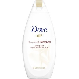 Dove Cremebad Feine Seide Beauty Bad