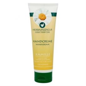 Herbamedicus Handcreme 125ml Kamille