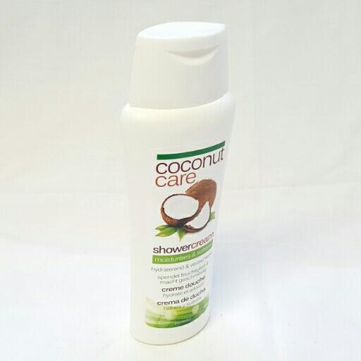 Coconut Care Duschgel