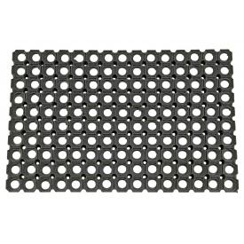 Md-entree Ringgummimatte 40x60x2,3cm