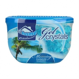 At Home Exclusive Gel Crystals Airfreshener Morning Breeze