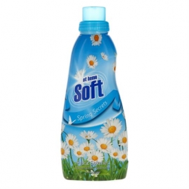 At Home SOFT Weichspüler 750ml* Spring Secrets