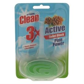 At Home Clean Wc Spüler Pinie