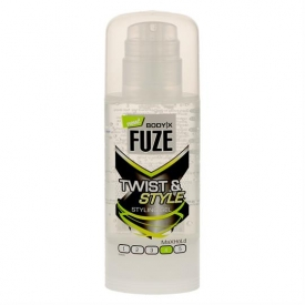 Body X Fuze Styling Gel (Pump) 150ml Twist&Style Max Hold