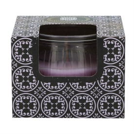 Sence Estée Florance Scented Candle 85g (3oz) Nature's Touch (Lavender)