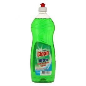 At Home Clean Ultra Dishwashing Liquid Classic