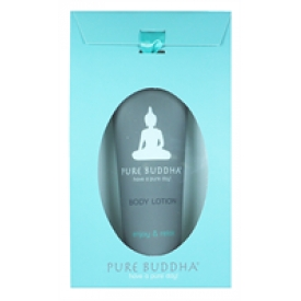 Pure Buddha Pure Buddha Gift BodyLotion 150ml Folded Bag