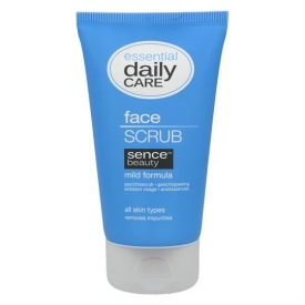 Sencebeauty Face Scrub 150ml All Skin Types