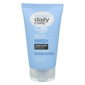 Sencebeauty Face Wash 150ml All Skin Types