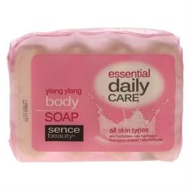 Sencebeauty Soap 4x60gr Ylang Ylang