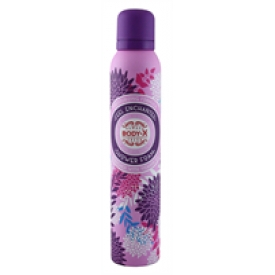 Body X Shower Foam Feel Enchanted