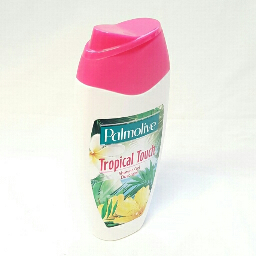 Palmolive Duschgel Tropical Touch