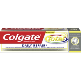 Colgate Zahncreme Total Daily Repair