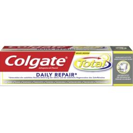 Colgate Zahncreme Total Daily Repair