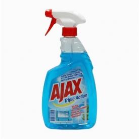 Ajax  Glasreiniger Anti-Streifen