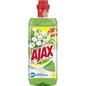 Ajax  Allzweckreiniger Frühling