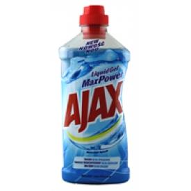 Ajax  Allzweckreiniger Gel  Max Power Wasserfall