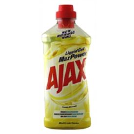 Ajax  Allzweckreiniger Gel Max Power Zitronen
