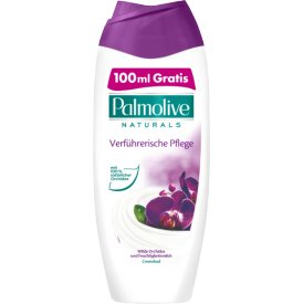 Palmolive Schaumbad Naturals Wilde Orchidee